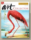 American Art Collector - January 2009