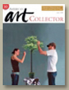 American Art Collector - April 2008